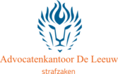 Logo Advocatenkantoor De Leeuw