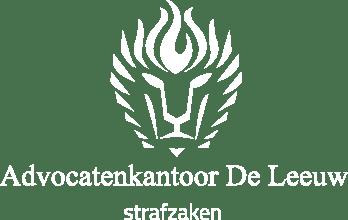 Logo Advocatenkantoor De Leeuw dia positief